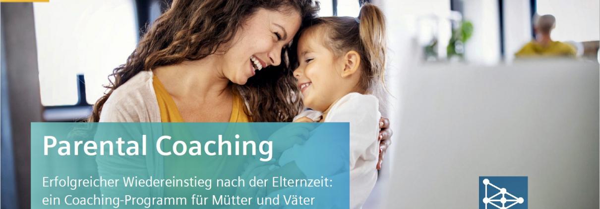Parental Coaching, Siemens